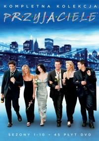 Przyjaciele (1994) plakat
