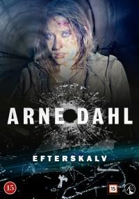 Arne Dahl: Efterskalv (2015) plakat