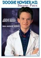 plakat - Doogie Howser, lekarz medycyny (1989)