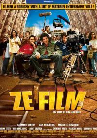 Ze film (2004) plakat