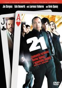 21 (2008) plakat