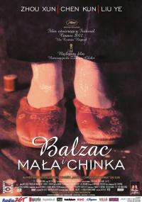 Balzac i Mała Chinka