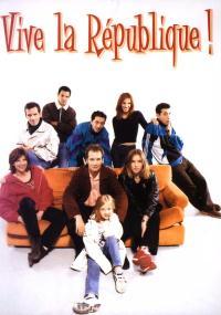 Vive la République! (1997) plakat