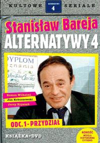 Alternatywy 4 (1983) plakat