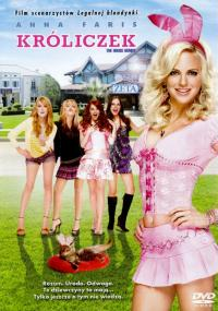 Króliczek (2008) plakat