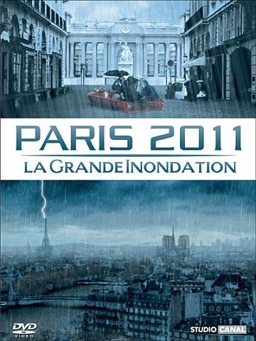 Paryż 2010: Wielka powódź