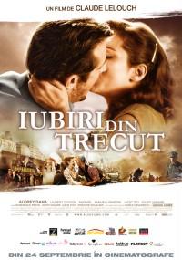 Ces amours-là (2010) plakat