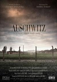 Auschwitz (2015) plakat