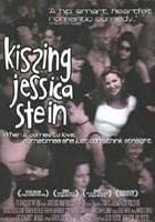 plakat - Całując Jessikę Stein (2001)