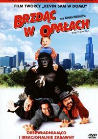 Brzdąc w opałach (1994) plakat