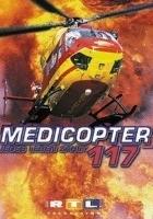 Medicopter 117 (1998) plakat