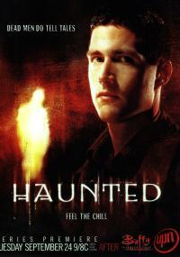 Napiętnowany (2002) plakat
