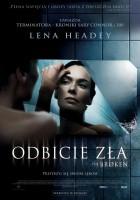 plakat - Odbicie zła (2008)