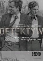 plakat - Detektyw (2014)