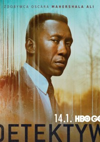 Detektyw (2014) plakat