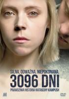 plakat - 3096 dni (2013)