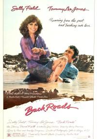 Boczne drogi (1981) plakat