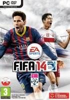 plakat - FIFA 14 (2013)