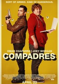 Compadres (2016) plakat