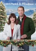plakat - Christmas in Montana (2019)