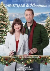Christmas in Montana (2019) plakat