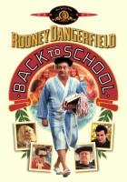 plakat - Powrót do szkoły (1986)