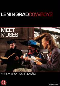 Leningrad Cowboys spotykają Mojżesza