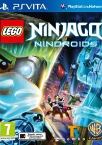 LEGO Ninjago: Nindroids (2014) plakat