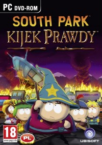 South Park: Kijek prawdy (2014) plakat