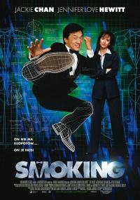Smoking (2002) plakat