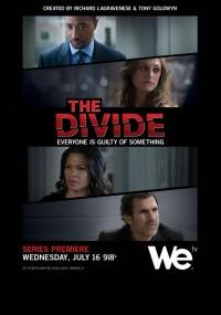 The Divide (2014) plakat