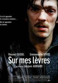 Na moich ustach (2001) plakat
