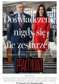 Praktykant (2015) plakat