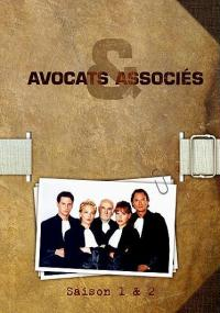 Avocats & associés (1998) plakat