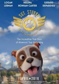 Sgt. Stubby: An American Hero (2018) plakat