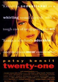 Dwadzieścia jeden (1991) plakat