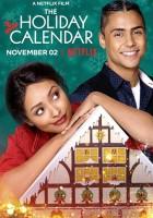 plakat - Świąteczny kalendarz (2018)
