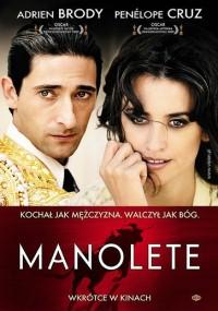 Manolete (2008) plakat