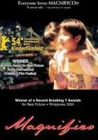 Magnifico (2003) plakat