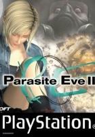 Parasite Eve II (1999) plakat