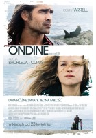 plakat - Ondine (2009)