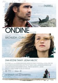 Ondine (2009) plakat