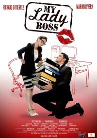 My Lady Boss (2013) plakat