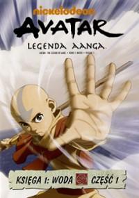 Awatar: Legenda Aanga (2005) plakat