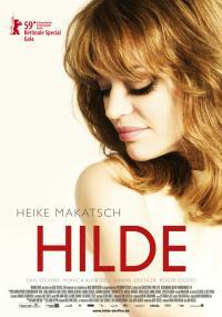Hilde (2009) plakat