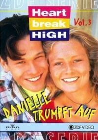 Szkoła złamanych serc (1994) plakat