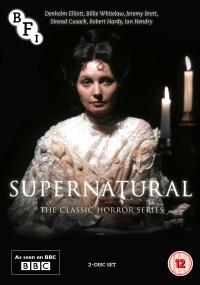 The Supernatural (1977) plakat