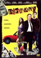 plakat - Porwany (2007)