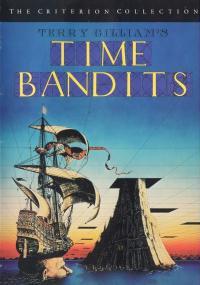 Bandyci czasu (1981) plakat