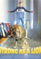 Silny jak lew